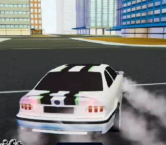 City Car Drift