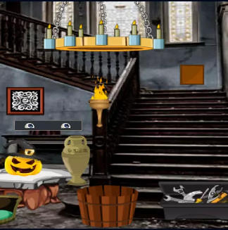 Old Institute Escape