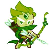 Wind Archer