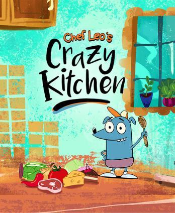 Chef Leo's Crazy Kitchen